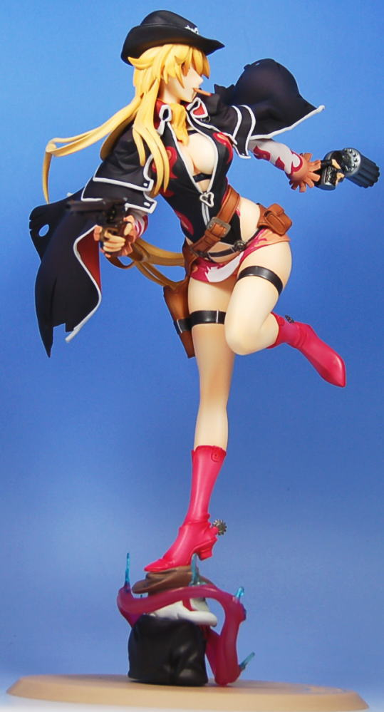 Miss Nobody (PVC Figure) Item picture12