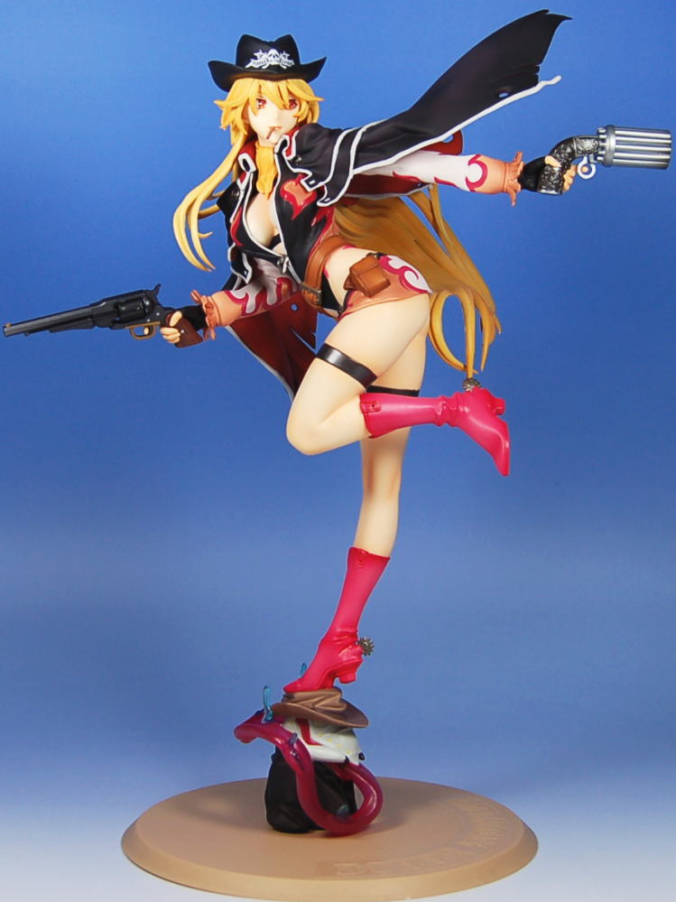 Miss Nobody (PVC Figure) Item picture2