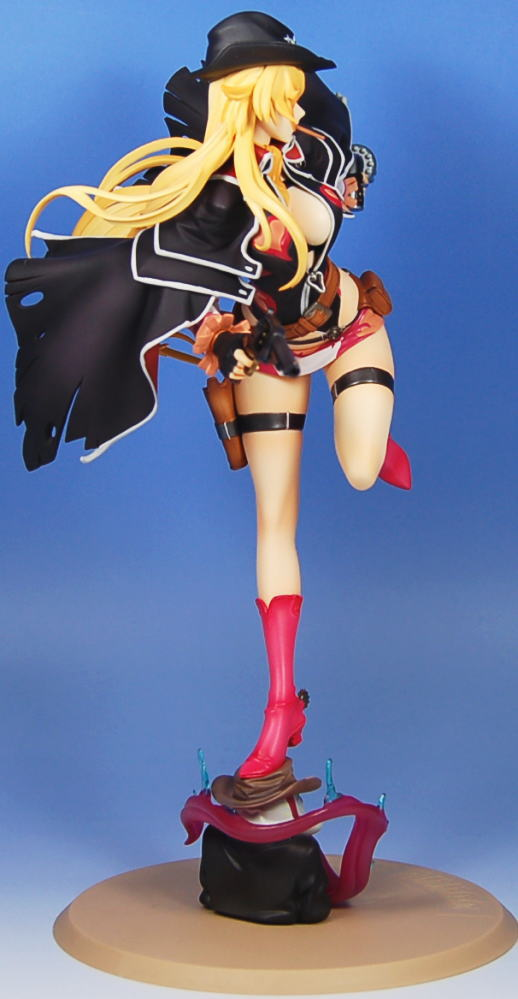 Miss Nobody (PVC Figure) Item picture4