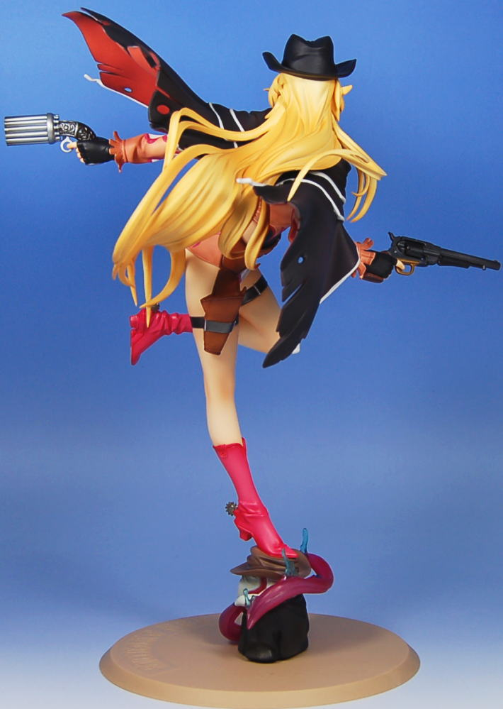 Miss Nobody (PVC Figure) Item picture6