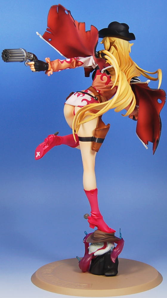 Miss Nobody (PVC Figure) Item picture7