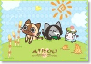 Airou - Under the blue sky (Anime Toy)