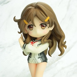 Smart Phone Stand Beautiful Girl Character Collection No02 Shinomiya Himawari (Anime Toy)