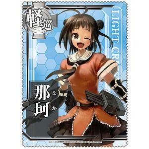 Kantai Collection Naka Cleaner Cloth (Anime Toy)