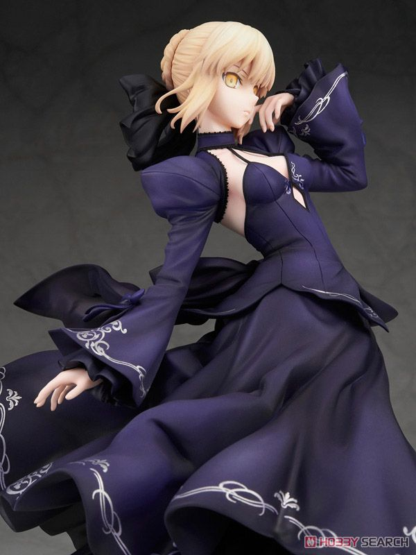 Saber/Arturia Pendragon [Alter] Dress Ver. (PVC Figure) Item picture8