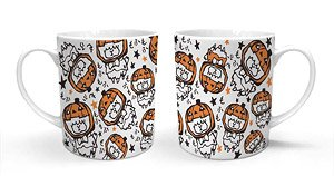 CAPCOM x B-SIDE LABEL Mug Cup Monster Hunter X Fenny Cosplay (Anime Toy)