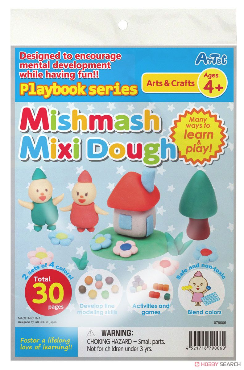 English version Playbook Mishmash Mixi Dough (Educational) Package1
