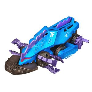 Tornado Fang (Camouflage Blue) (Active Toy)