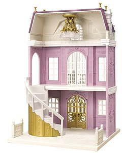 Stylish Grand House of the City (Sylvanian Families)