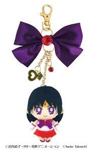 Sailor Moon Moon Prism Mascot Charm Sailor Mars (Anime Toy)