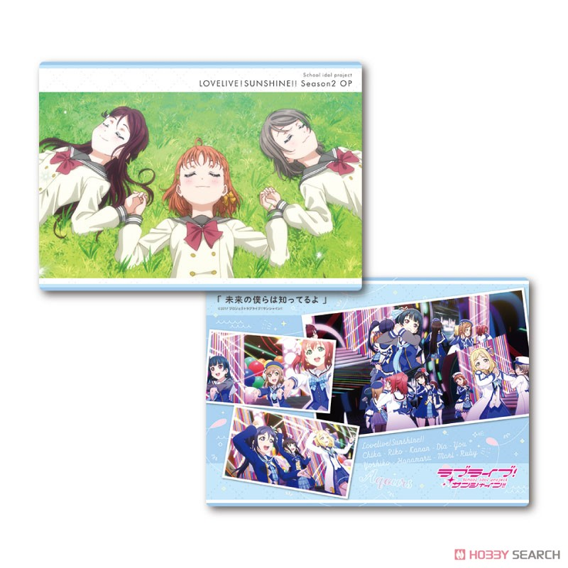 Love Live! Sunshine!! Sheet Collection Vol.2 (Set of 14) (Anime Toy) Item picture14