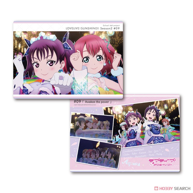 Love Live! Sunshine!! Sheet Collection Vol.2 (Set of 14) (Anime Toy) Item picture9