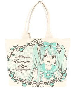 Hatsune Miku Series Big Tote Bag Hatsune Miku (Anime Toy)