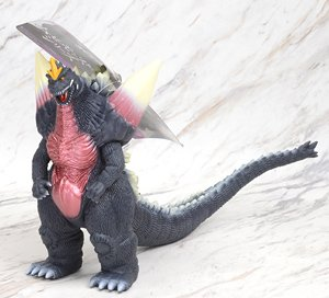 Movie Monster Series Space Godzilla (Character Toy)
