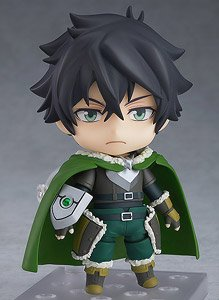 Nendoroid Shield Hero (PVC Figure)