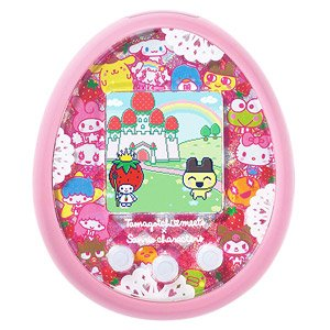Tamagotchi meets Sanrio Characters meets Ver. (Electronic Toy)