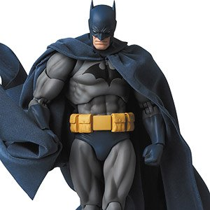 Mafex No.105 Batman `HUSH` (Completed)