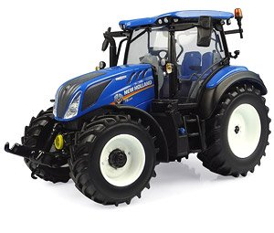 New Holland T5.130 2019 (ミニカー)