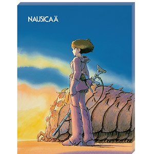 Studio Ghibli Nausicaa of the Valley of the Wind ATB-15 Art Board Jigsaw Ohmu & Nausicaa (Jigsaw Puzzles)