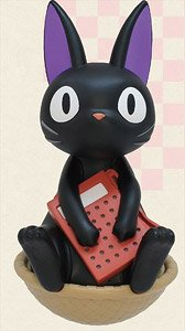 YR-L03 Kiki`s Delivery Service Ookiku Yura Yura Roly-poly (Anime Toy)