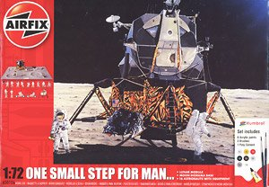 ONE SMALL STEP FOR MAN (プラモデル)