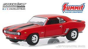 1969 Chevrolet Camaro - Since 1968 Summit Racing Equipment - Home of Performance (ミニカー)