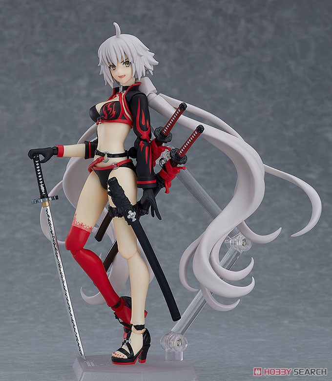 figma Berserker/Jeanne d`Arc [Alter] (PVC Figure) Item picture2