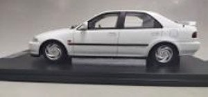 Honda Civic EG9 High Wing Ver. White (Diecast Car)