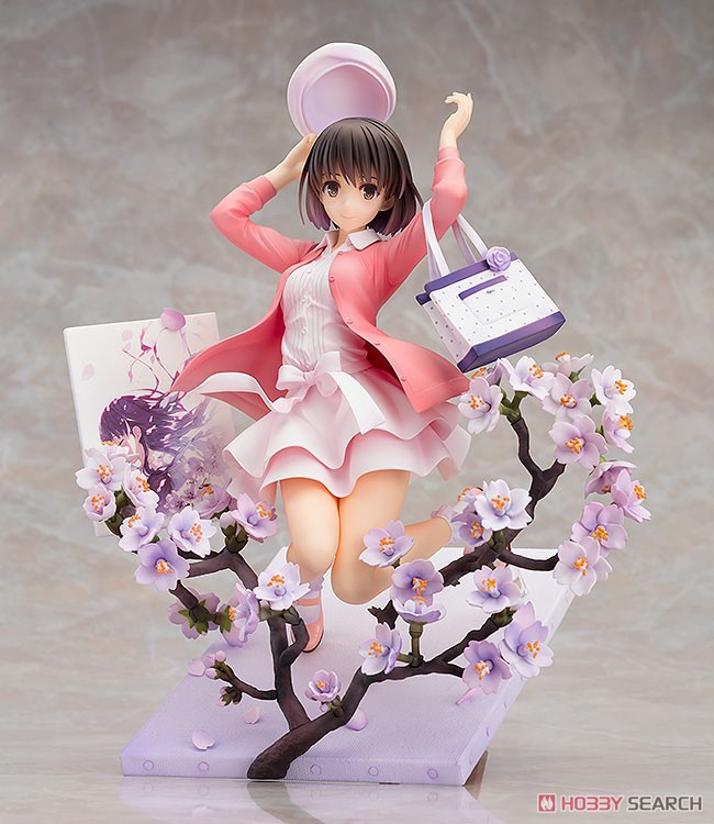 Megumi Kato: First Meeting Outfit Ver. (PVC Figure) Item picture1