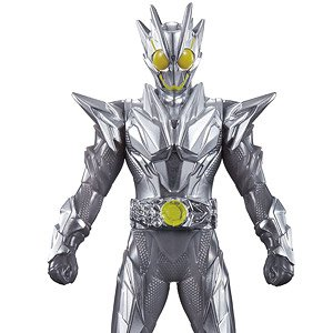 Rider Hero Series 09 Kamen Rider Zero-One Metal Cluster Hopper (Character Toy)