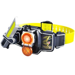 Transform Belt Ver.20th DX Sengoku Driver (Henshin Dress-up)