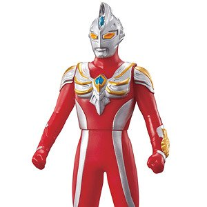 Ultra Hero Series 18 Ultraman Max (Character Toy)