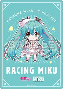 Racing Miku 2019 Ver. Nendoroid Plus Mouse Pad 5 (Anime Toy)