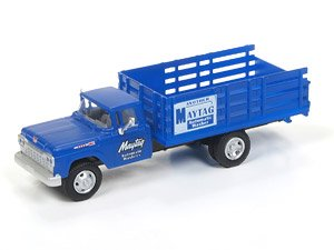 1960 Ford Stake Bed Truck `Maytag` (Diecast Car)