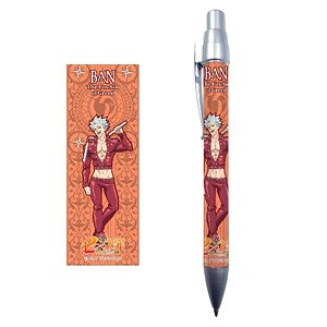 The Seven Deadly Sins: Wrath of the Gods Mechanical Pencil Ban (Anime Toy)
