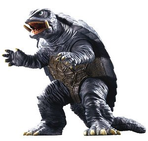 Movie Monster Series Gamera (1995) (Character Toy)