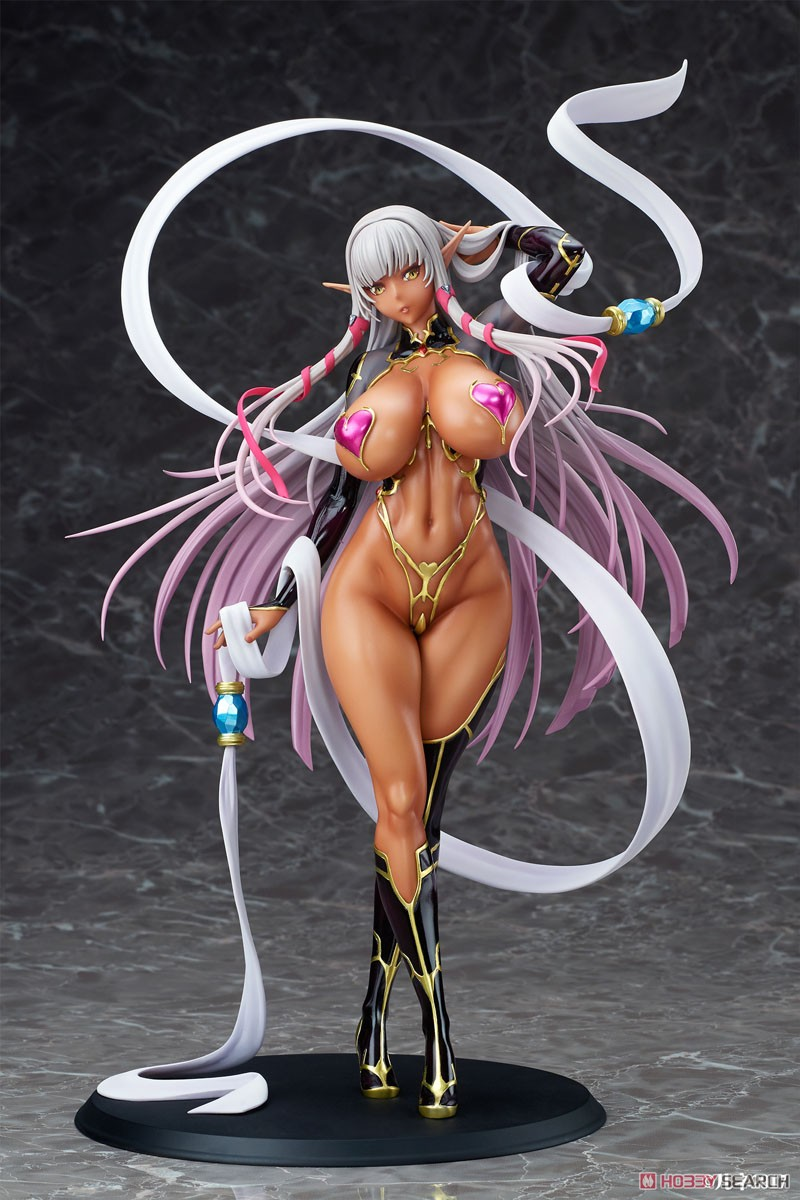 Evelyn Celebrian (PVC Figure) Item picture1