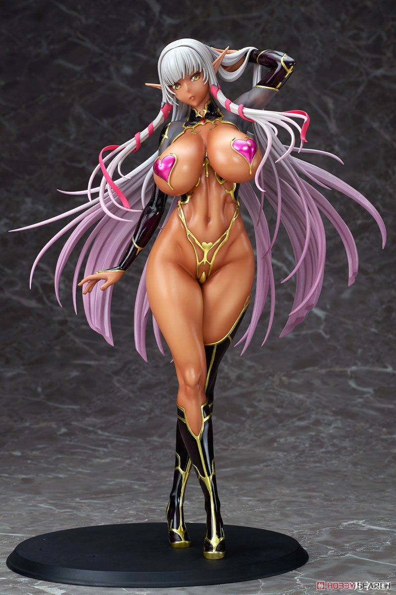Evelyn Celebrian (PVC Figure) Item picture11