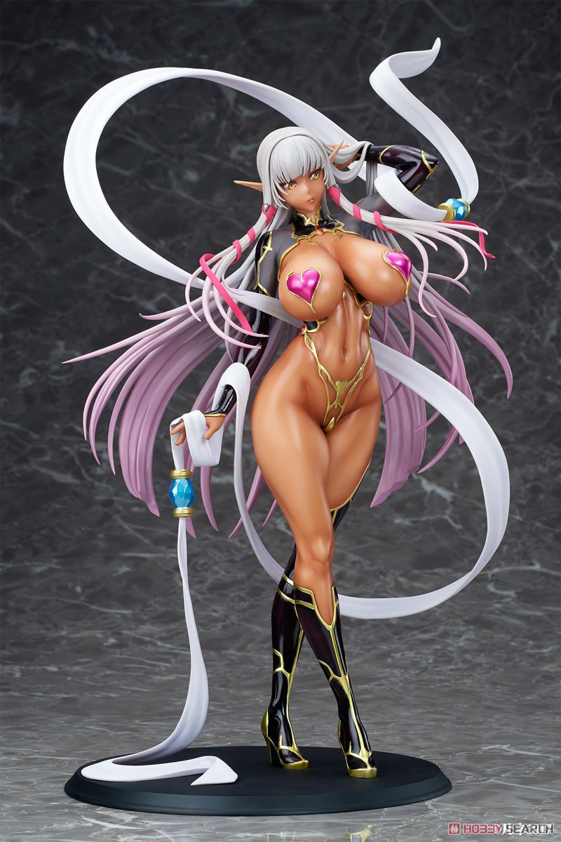 Evelyn Celebrian (PVC Figure) Item picture2