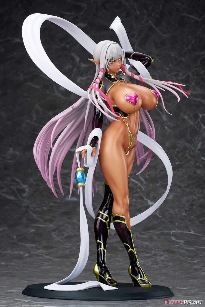 Evelyn Celebrian (PVC Figure) Item picture3