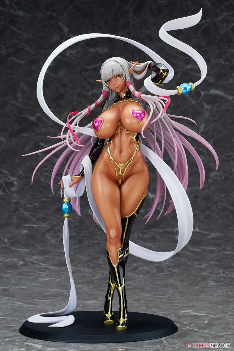 Evelyn Celebrian (PVC Figure) Item picture5