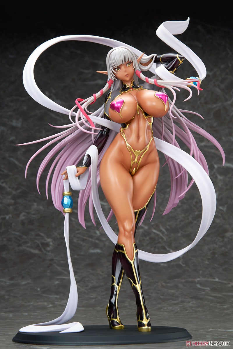 Evelyn Celebrian (PVC Figure) Item picture7