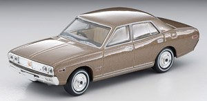 TLV-N205a Cedric 2000GL (Brown) (Diecast Car)