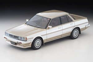 T-IG1810 Cresta GT Twin Turbo (Pearl Silhouette Toning) (Diecast Car)