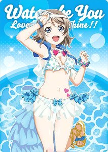 Love Live! Sunshine!! Pencil Board You Watanabe (Anime Toy)