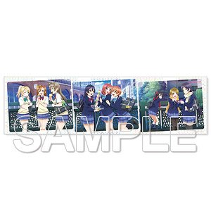 [Love Live!] muse Microfiber Towel -Private Scene- (Anime Toy)