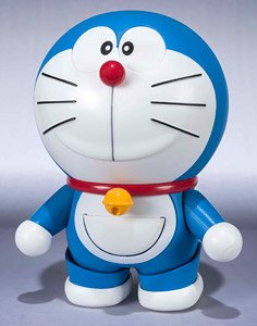 Robot Spirits Doraemon [Best Selection] (Completed)