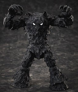 figma SPACE INVADERS MONSTER (完成品)