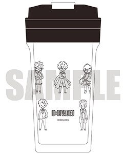 [ID: Invaded] Thread Tumbler PlayP-A (Anime Toy)