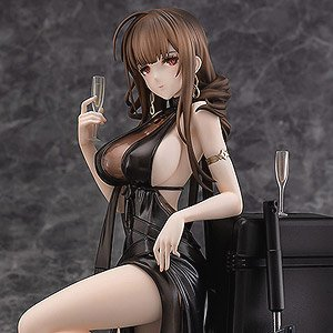 Gd DSR-50: Best Offer Ver. (PVC Figure)